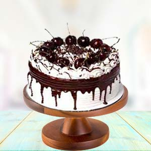 Vanilla Chocolate Cake: Cloth market Cloth-market, Indore