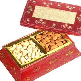 Dry Fruit Small Box: Diwali  Indore