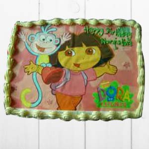 Cake For Kids: Photo Cakes Jail Road,  Indore