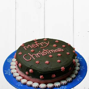 Chocolate Cake: Cakes B-k-colony, Indore