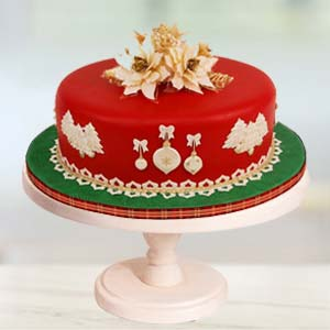 Special Strawberry Cake: Gifts Javeri Bagh,  Indore