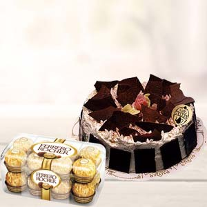 Cake & Chocolates: Valentine's Day Vallabhnagar,  Indore