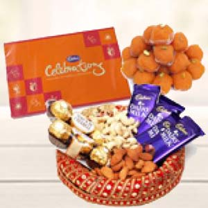 Best Festivals Combo: Mothers-day-sweets  Indore
