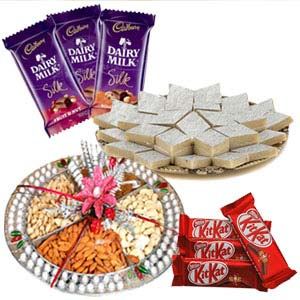Special Occasion Gift Combos: Gifts For Brother V S Market,  Indore