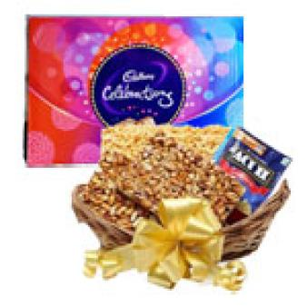 Celebration With Lohri Gifts: Lohri Gifts Dudhia,  Indore