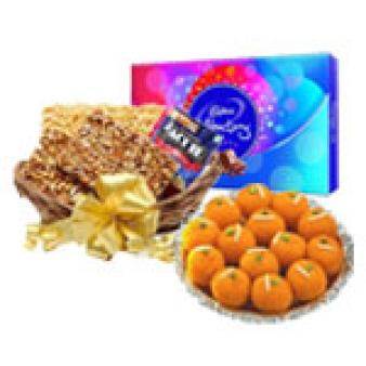 Lohri Gifts Combo: Lohri Gifts Indore City,  Indore