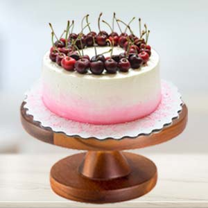 Cherry Cake: Gifts For Husband Burankhedi,  Indore