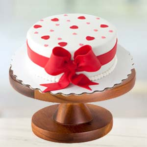 Special Cream Cake: Gifts For Him Sringar Colony,  Indore