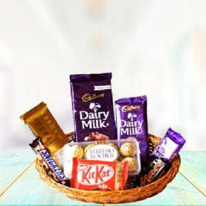 Sweetness Of Chocolates: Gifts Tilaknagar,  Indore