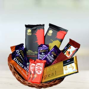 Mix Assorted Chocolates: Gifts For Girlfriend  Indore
